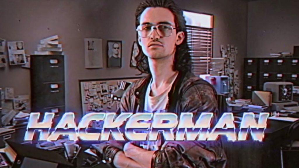 ¿Hacker? ¡Nintendo te necesita!