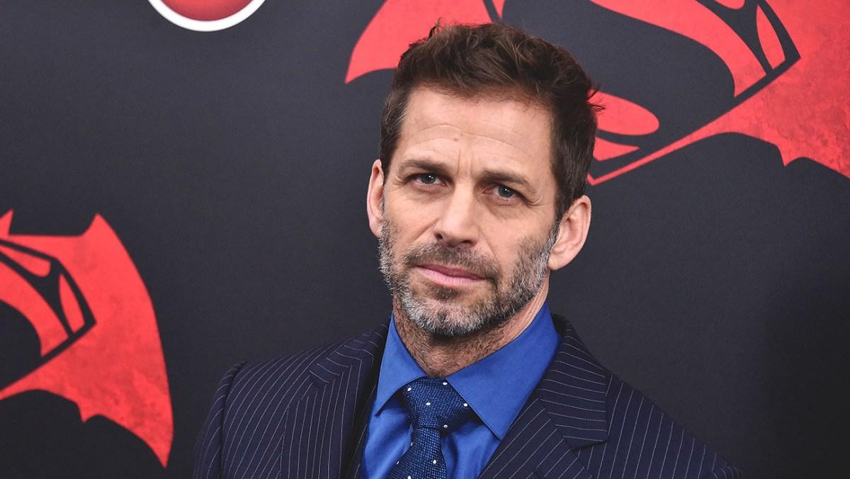 Zack Snyder se retira de Justice League debido a una tragedia familiar