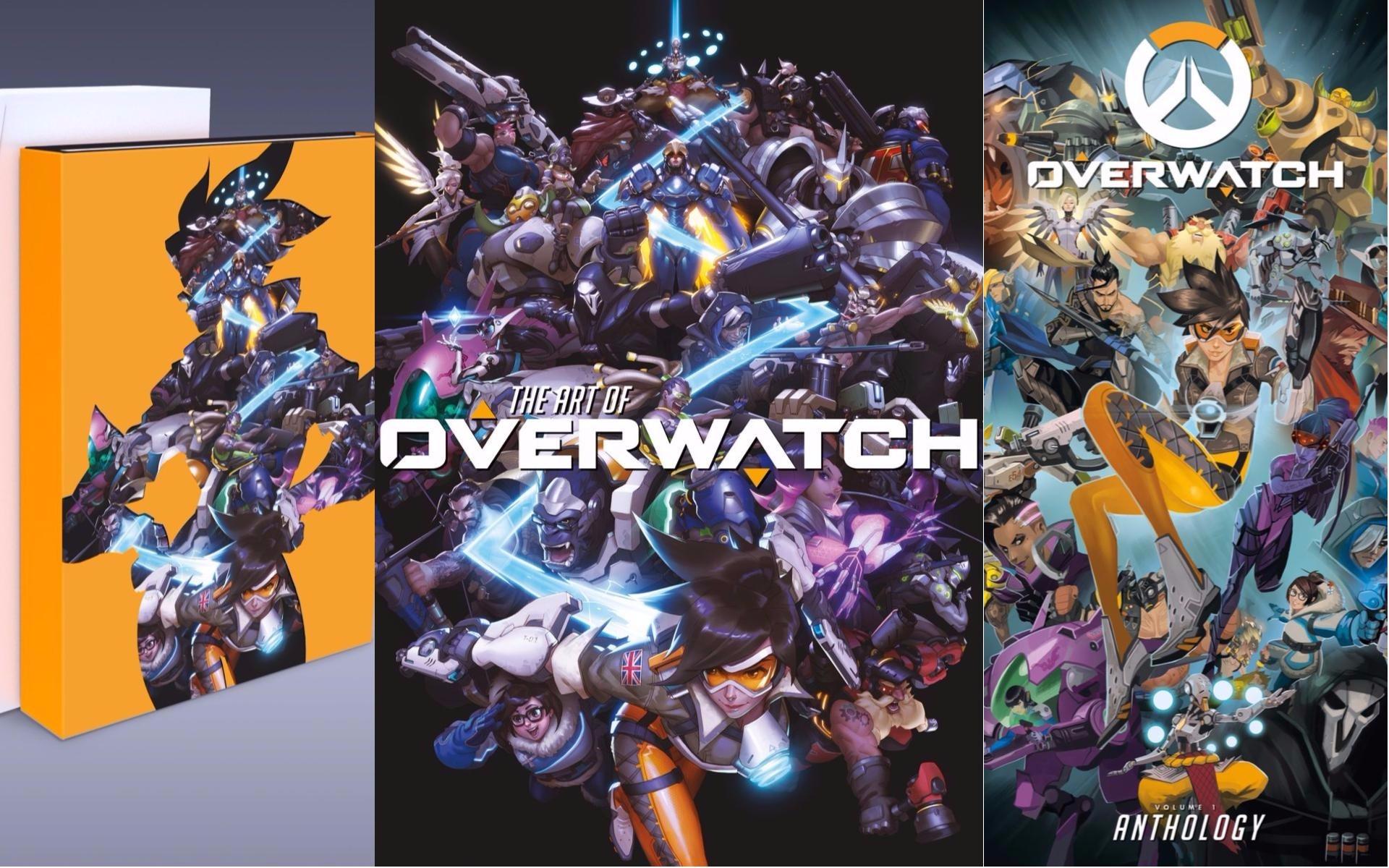 Blizzard celebra a lo grande el primer aniversario de Overwatch