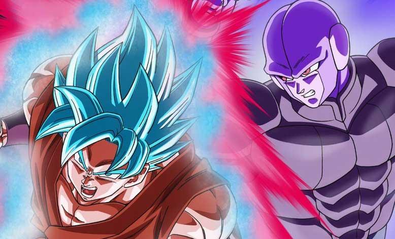 Esta es la fecha de estreno de Dragon Ball Super en Latinoamérica