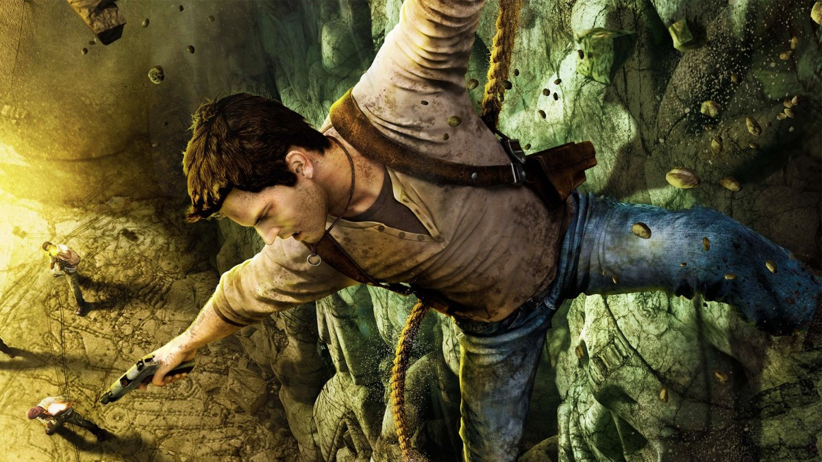 Uncharted: Golden Abyss podría llegar a PlayStation 4