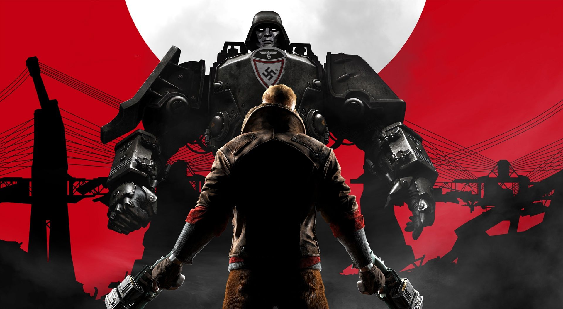 E3 2017: Wolfenstein II: The New Colossus anunciado (Trailer)