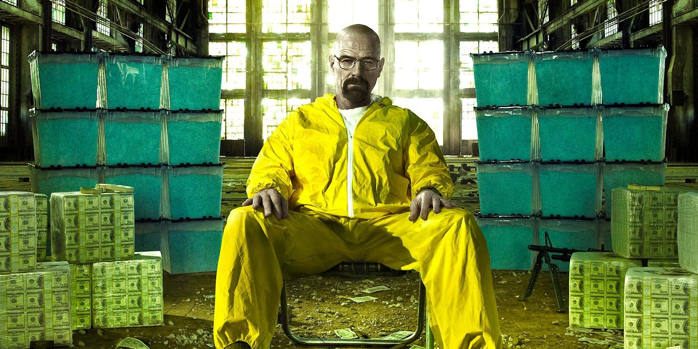 Breaking Bad llegará en realidad virtual a PlayStation