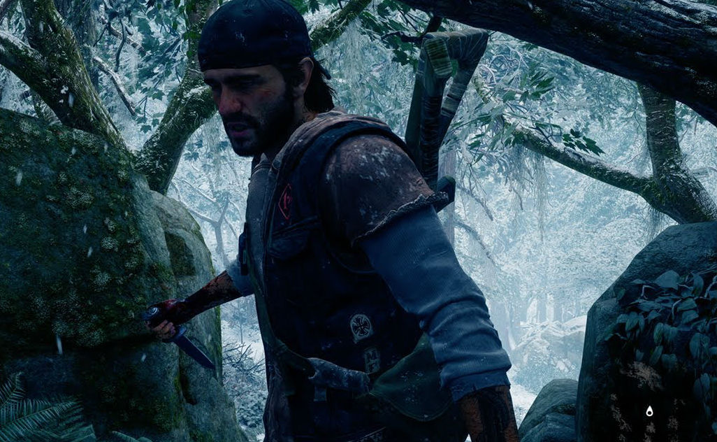 Days Gone: nuevo video, tácticas e influencia del clima