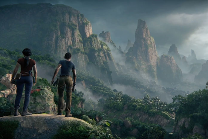 Uncharted 4 recibirá personaje y skins de The Lost Legacy