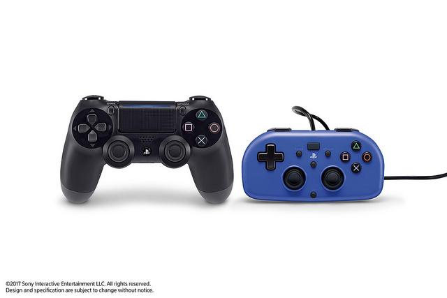 Sony anuncia un control de PS4 para niños