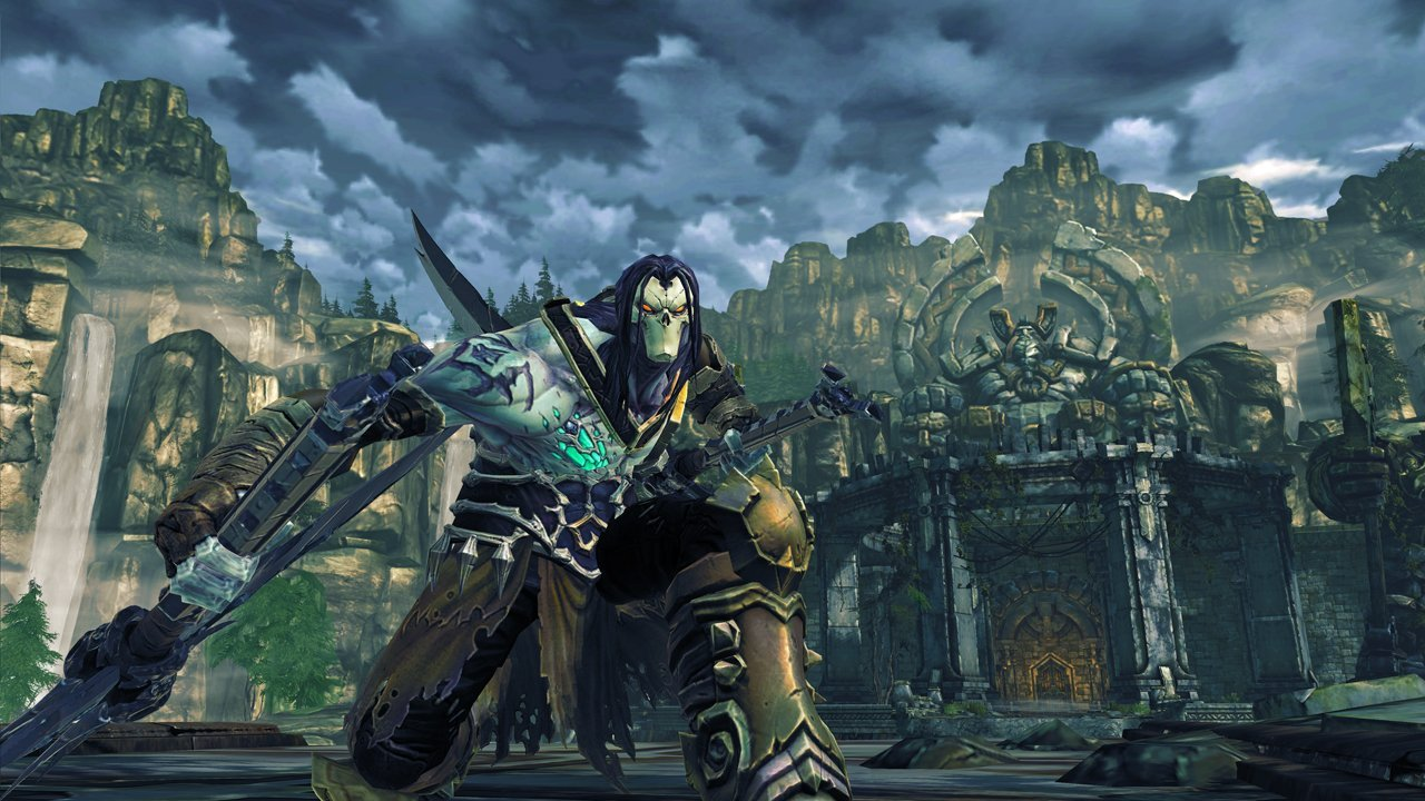 Descarga Darksiders II para PS4 gratis — PS Plus diciembre