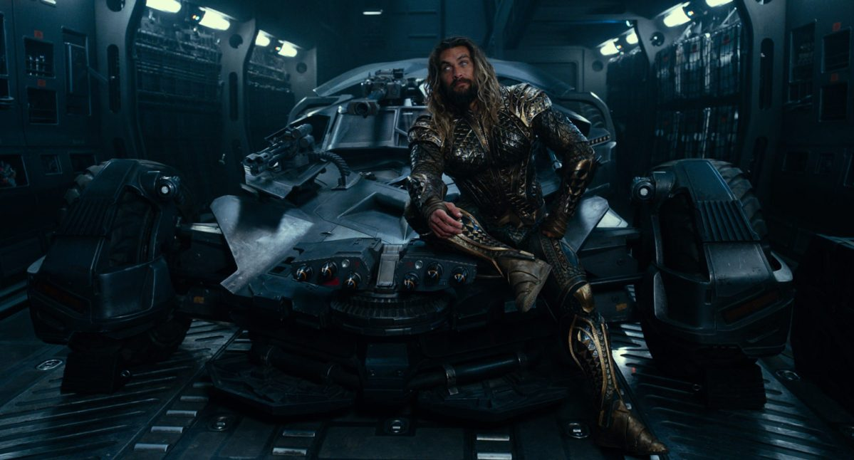 Warner Bros. Pictures: Liga de la Justicia fue una decepción