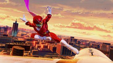 Street Fighter V - Arcade Edition - Extra Battle
