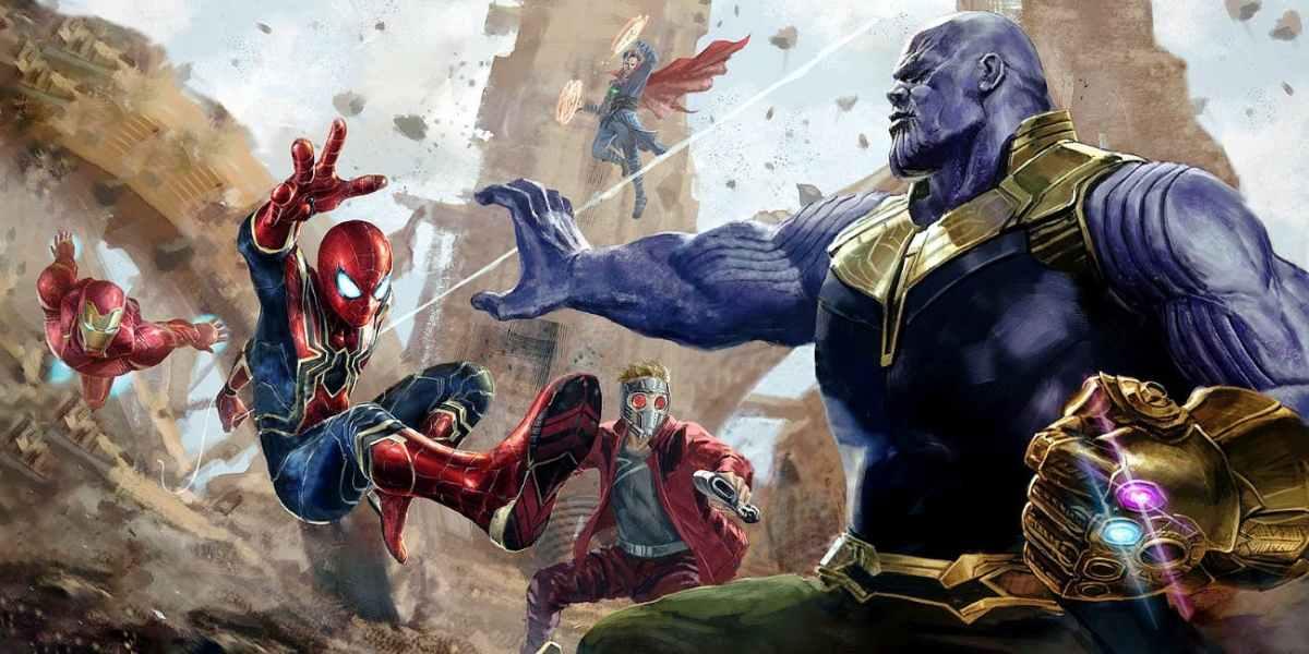 [SPOILERS] Infinity War: estos son los que murieron detrás de cámaras