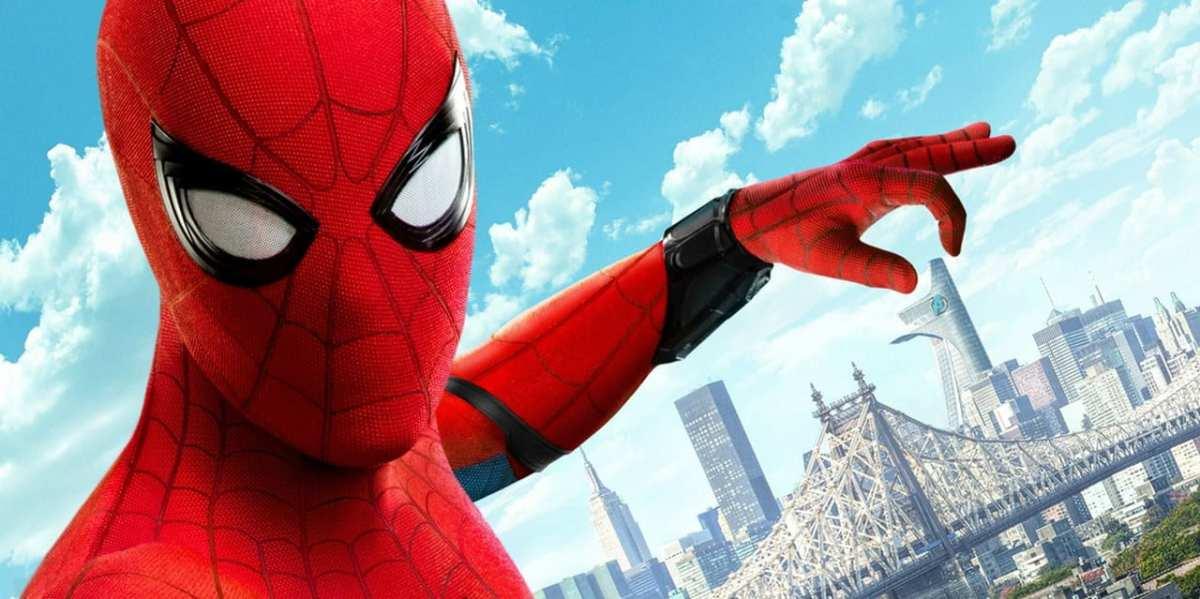 Este será el villano principal en la secuela de Spider-Man: Homecoming