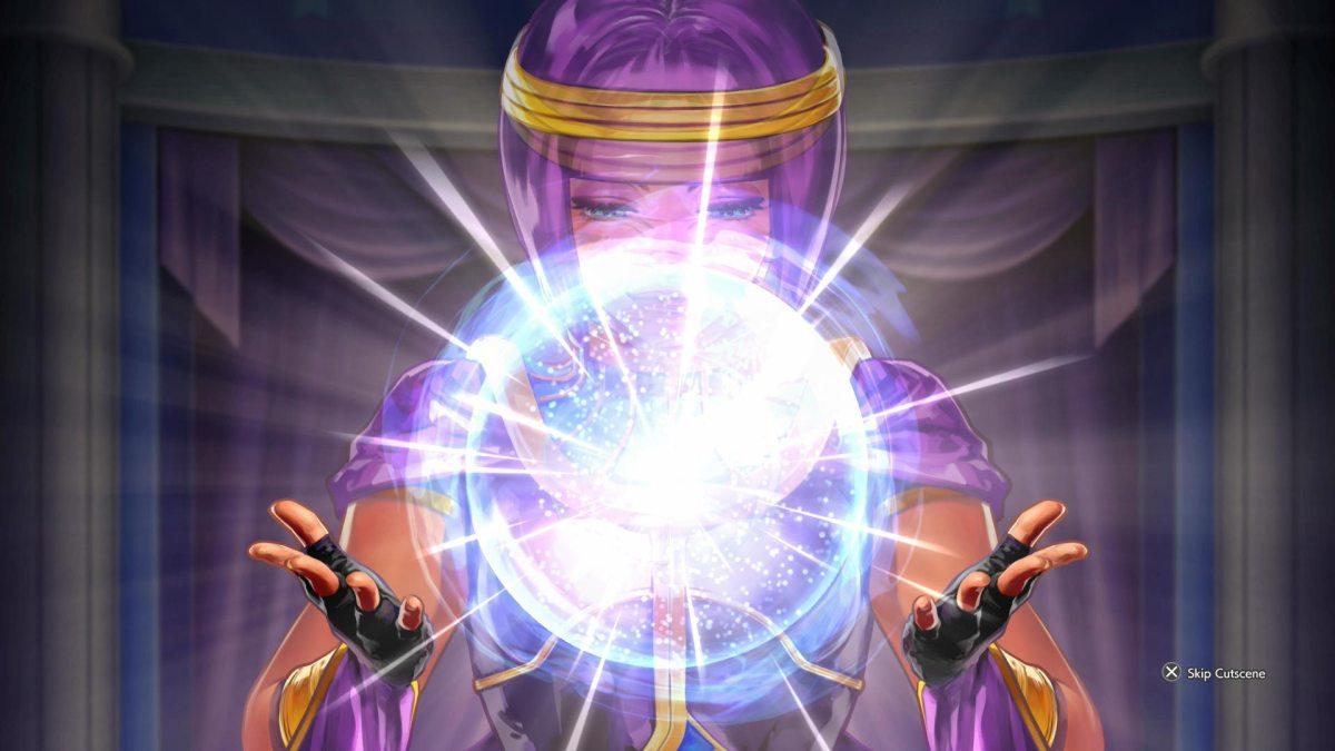 Esto es todo lo que llegará a Street Fighter V el 25 de junio