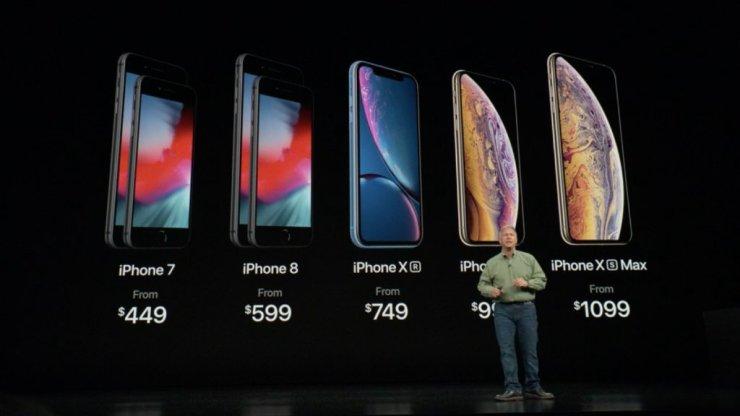 iphone-xs-precios