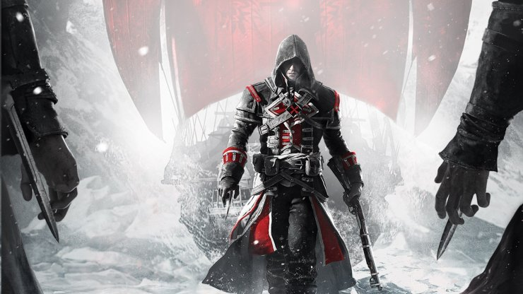 Assassin's Creed - Nintendo Switch