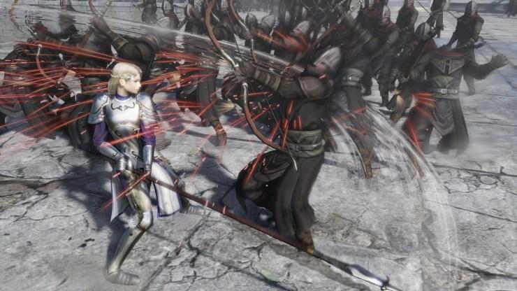 Warriors Orochi 4 Ultimate