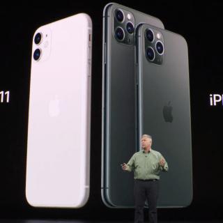 Apple presentó el iPhone 11, ¿cuándo llega a Colombia?