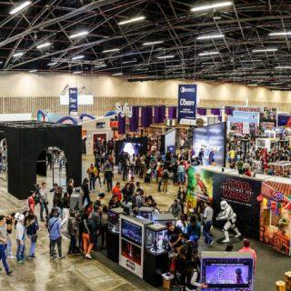 SOFA 2019: ¿qué hacer en la décima edición del Salón del Ocio y la Fantasía?
