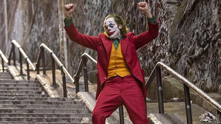 Guasón - Joker