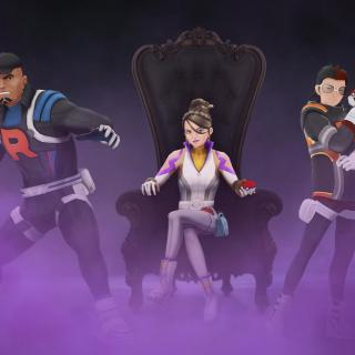 Pokémon GO: ¡encuentra y derrota a los líderes del Equipo Rocket!