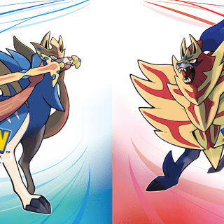 Diferencias entre Pokémon Sword y Pokémon Shield