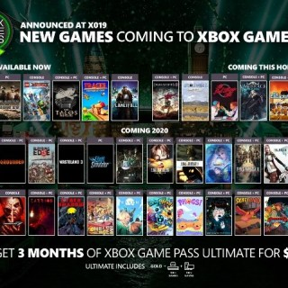Xbox Game Pass: más de 50 nuevos juegos y una oferta imperdible