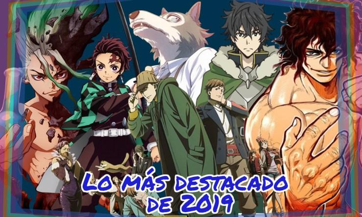 anime asombraron 2019
