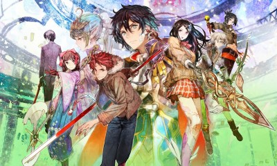 Tokyo Mirage Sessions