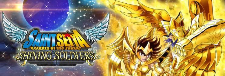 Saint Seiya Shining Soldiers