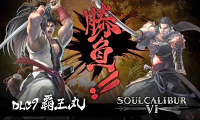 Soul Calibur VI Haohmaru