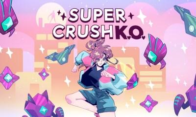 Super Crush K.O. Reseña