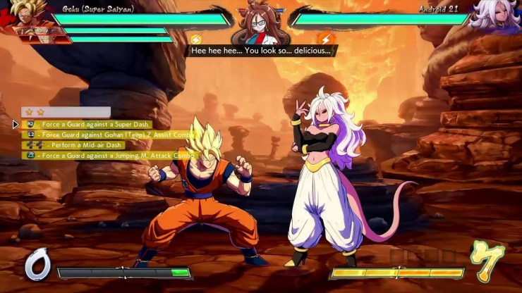 Dragon Ball FighterZ - Temporada 3