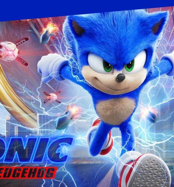 Sonic película reseña