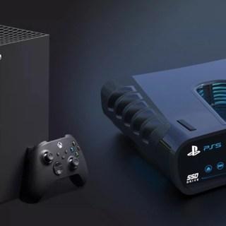 Se filtran las especificaciones técnicas de PlayStation 5 y Xbox Series X