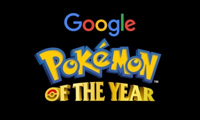 Pokémon encuesta