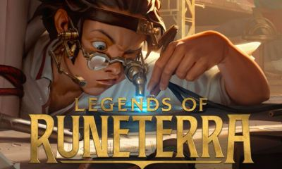 legends of runeterra parche