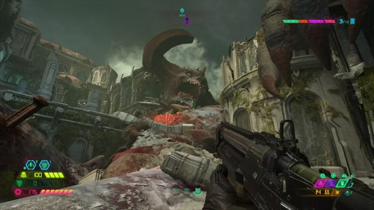 Doom Eternal análisis