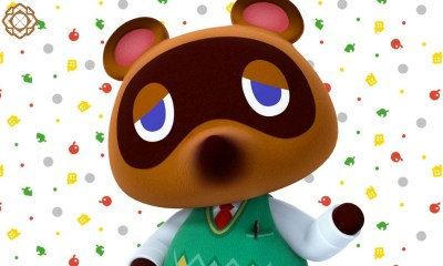 Tom Nook capital