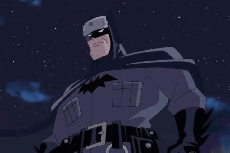 Batman en Superman: Red Son