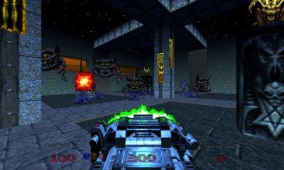 Doom 64 nuevos niveles