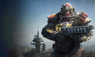 Fallout 76 Wastelanders fecha