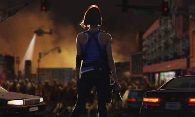 lanzamiento de Resident Evil 3