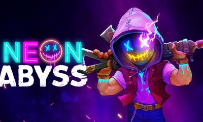 Neon Abyss tráiler