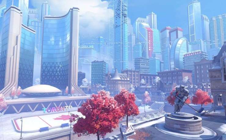 Overwatch 2 fecha lanzamiento historia jugabilidad héroes