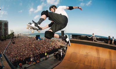 Tony Hawk Pro Skater 2020