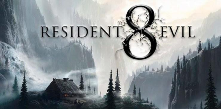 Rumor Resident Evil 8