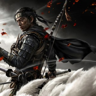 Ghost of Tsushima: fecha de lanzamiento, argumento y mucho más