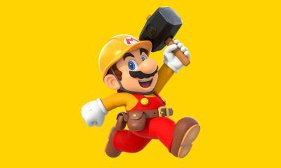 Mario Kart Tour Mario Maker