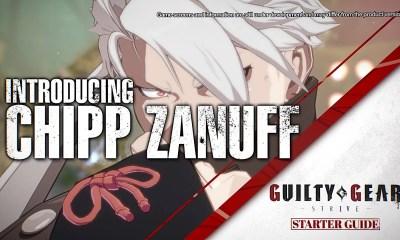 Guilty Gear -STRIVE-