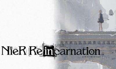 Nier: Reincarnation