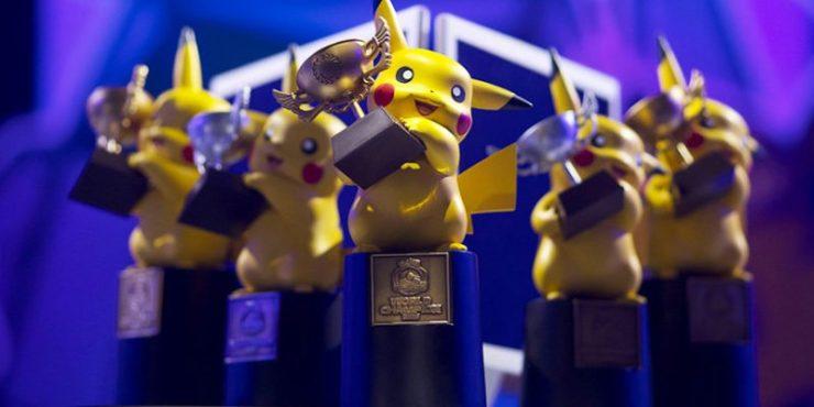 Pokémon esports